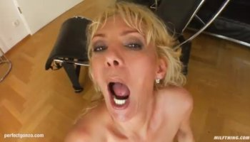 BDSM XXX Innocent girl finds herself defenceless as she is tied up
