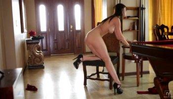 Shawna's Sensual Massage! p5