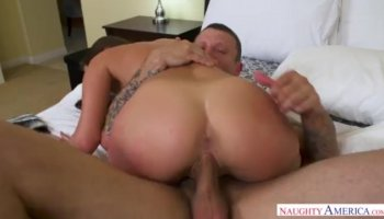 Amelia Dire getting her wet pussy banged hard