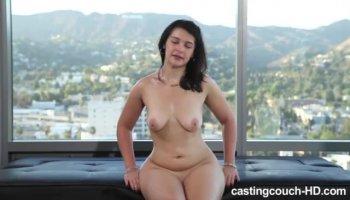 Intense intercourse for Spanish hottie Susi Gala