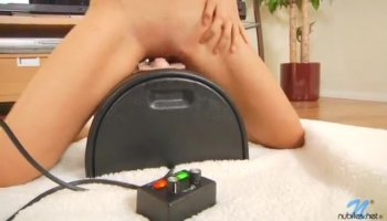 Nasty teen Lady D hitchhikes and screwed